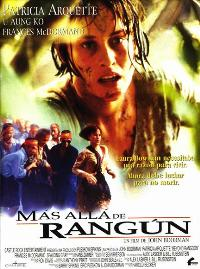 Beyond Rangoon - 27 x 40 Movie Poster - Spanish Style A