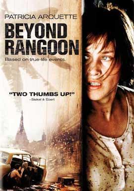 Beyond Rangoon - 27 x 40 Movie Poster - Style B