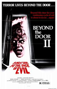 Beyond the Door 2 - 11 x 17 Movie Poster - Style A