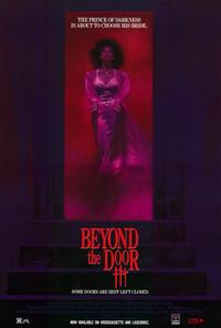 Beyond the Door 3 - 27 x 40 Movie Poster - Style A