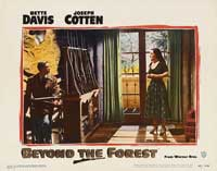 Beyond the Forest - 11 x 14 Movie Poster - Style C