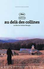Beyond the Hills - 11 x 17 Movie Poster - French Style A