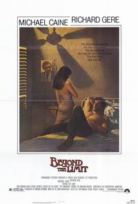 Beyond the Limit - 27 x 40 Movie Poster - Style A