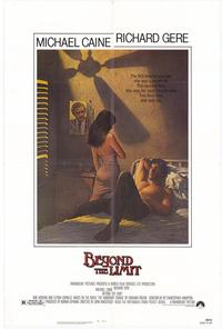 Beyond the Limit - 43 x 62 Movie Poster - Bus Shelter Style A