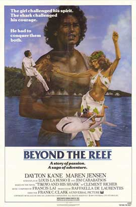 Beyond the Reef - 11 x 17 Movie Poster - Style A