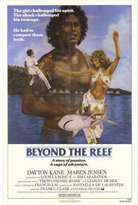 Beyond the Reef - 27 x 40 Movie Poster - Style A