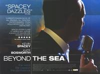 Beyond the Sea - 11 x 17 Movie Poster - UK Style A