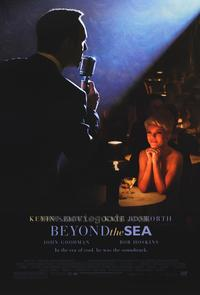 Beyond the Sea - 43 x 62 Movie Poster - Bus Shelter Style A