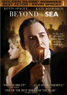Beyond the Sea - 27 x 40 Movie Poster - Style B