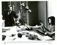 Beyond the Valley of the Dolls - 8 x 10 B&W Photo #3