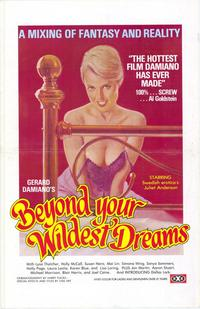 Beyond Your Wildest Dreams - 27 x 40 Movie Poster - Style A
