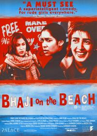 Bhaji on the Beach - 11 x 17 Movie Poster - Style A