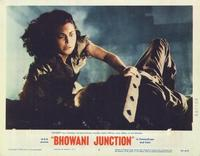 Bhowani Junction - 11 x 14 Movie Poster - Style D