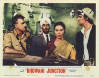 Bhowani Junction - 11 x 14 Movie Poster - Style C