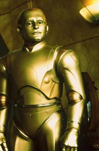 Bicentennial Man - 8 x 10 Color Photo #2