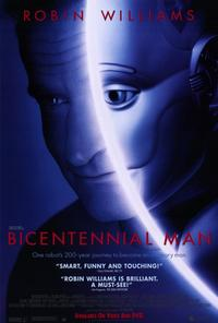 Bicentennial Man - 27 x 40 Movie Poster - Style A