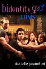 BIdentity Crisis - 11 x 17 Movie Poster - Style A