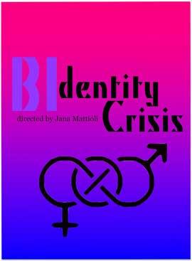 BIdentity Crisis - 11 x 17 Movie Poster - Style B