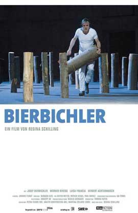 Bierbichler - 11 x 17 Movie Poster - German Style A