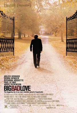 Big Bad Love - 11 x 17 Movie Poster - Style A