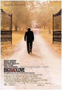 Big Bad Love - 27 x 40 Movie Poster - Style A