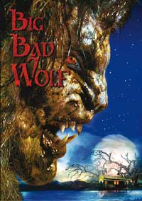 Big Bad Wolf - 11 x 17 Movie Poster - Style A