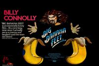 Big Banana Feet - 27 x 40 Movie Poster - Style A