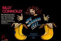 Big Banana Feet - 27 x 40 Movie Poster - Style A
