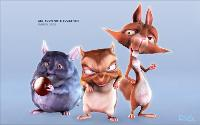 Big Buck Bunny - 43 x 62 Movie Poster - Bus Shelter Style A