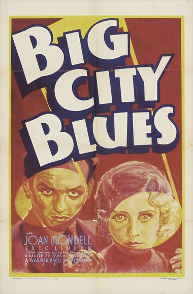 Big City Blues movie