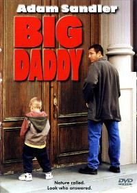 Big Daddy - 27 x 40 Movie Poster - Style C