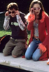 Big Fat Liar - 8 x 10 Color Photo #1