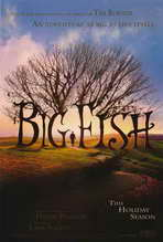Big Fish - 27 x 40 Movie Poster