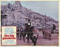 Big Gundown - 11 x 14 Movie Poster - Style E