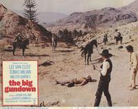 Big Gundown - 11 x 14 Movie Poster - Style C
