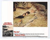 Big Jake - 11 x 14 Movie Poster - Style B
