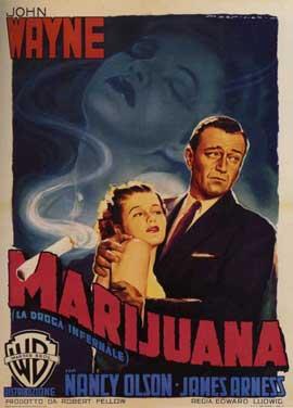 Big Jim McLain - 11 x 17 Movie Poster - Italian Style A