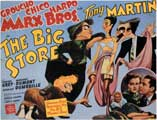 Big Store - 11 x 17 Movie Poster - Style A