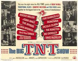 Big TNT Show - 11 x 14 Movie Poster - Style A