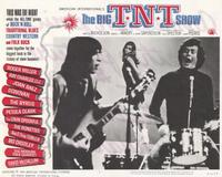 Big TNT Show - 11 x 14 Movie Poster - Style G