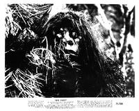 Bigfoot - 8 x 10 B&W Photo #1