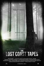 Bigfoot: The Lost Coast Tapes - 11 x 17 Movie Poster - Style A