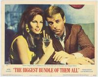 Biggest Bundle of Them All - 11 x 14 Movie Poster - Style A