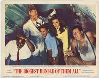 Biggest Bundle of Them All - 11 x 14 Movie Poster - Style D