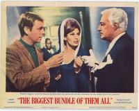 Biggest Bundle of Them All - 11 x 14 Movie Poster - Style C
