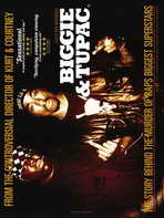Biggie and Tupac - 11 x 17 Movie Poster - Style A