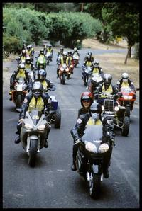 Biker Boyz - 8 x 10 Color Photo #16