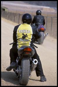 Biker Boyz - 8 x 10 Color Photo #17