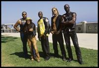Biker Boyz - 8 x 10 Color Photo #23