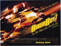 Biker Boyz - 11 x 17 Movie Poster - Style B